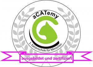 Zertifikat aCATemy